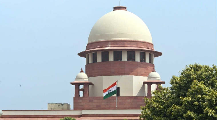 Congress moved to Supreme court against governor decision