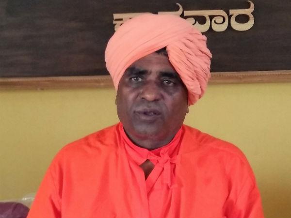 Dayanand Swamiji Calls For Raising Awareness Of Animal Sacrifices