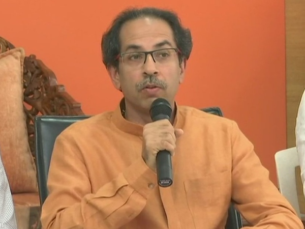 If needed, we will go to court, says Uddhav Thackeray on Palghar by-poll results