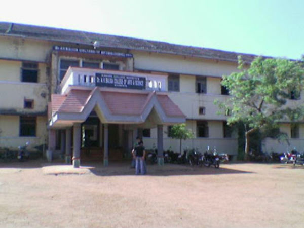 Various facilities are being provided at the counting center in Kumta Taluk