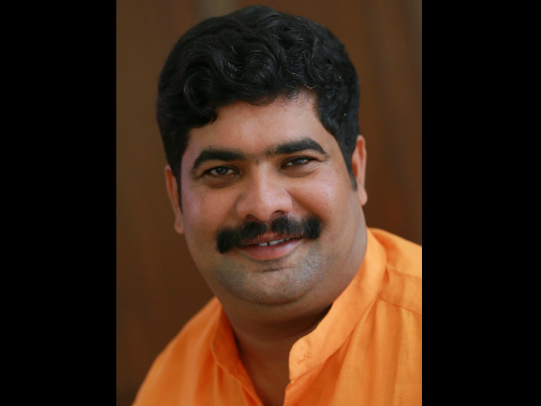Mangaluru South Constituency Bjp Candidate Vedavyas Kamath Interview