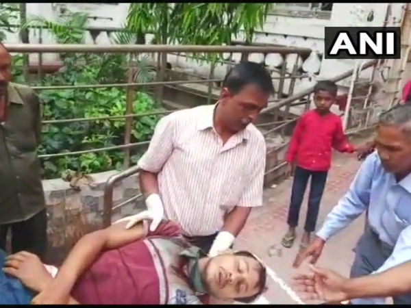 violence in west bengal panchayat election