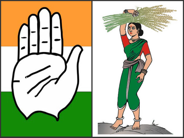 Cong Jds Alliance May Rise New Political Power