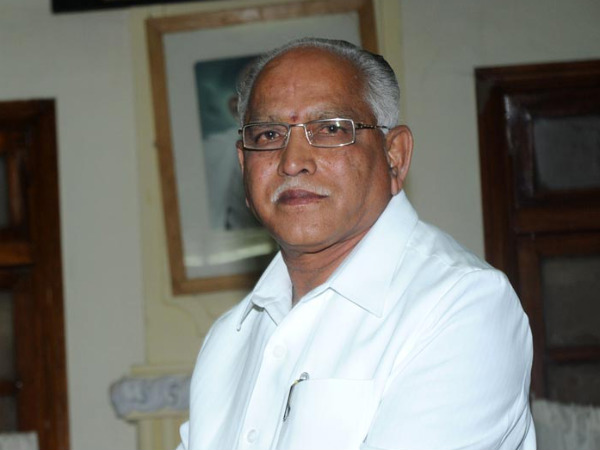 BS Yeddyurappa talked to central about flood situation of coastal district