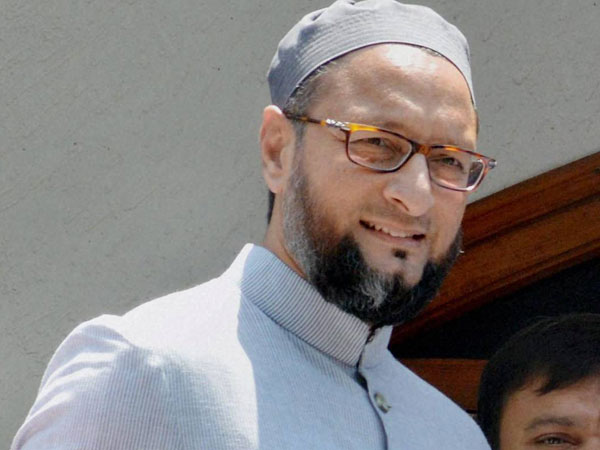 AIMIM chief Asaduddin Owaisi comment on Rahul Gandhis Iftar Party