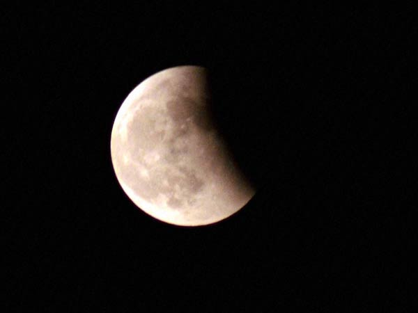 Lunar Eclipse On July 27th Here Are The Rituals To Be Follow
