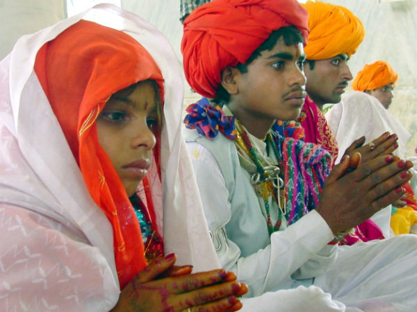 growing child marriage in the chamrajanagara district