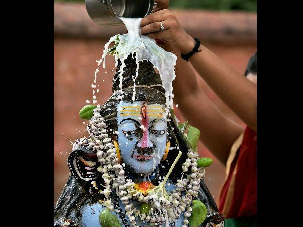 What Are The Results Of Shiva Pooja According To Shiva Purana