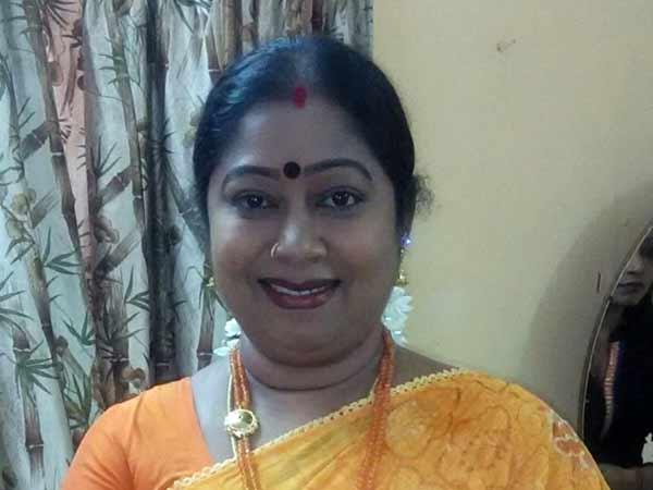 Tamil Actor Sangeetha Balan Sent To Jail Running Prostitution Racket