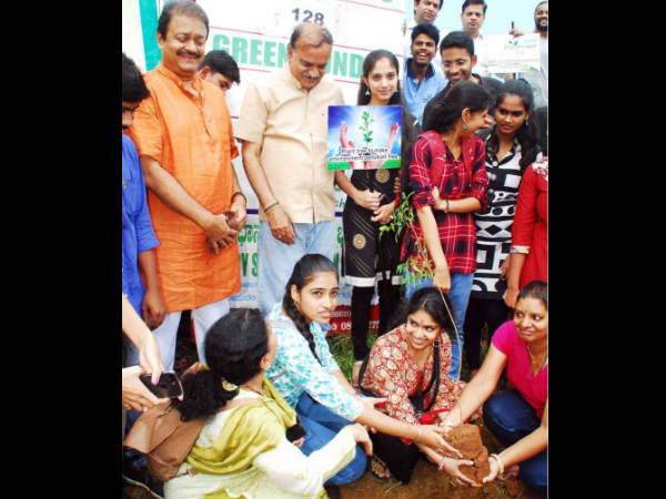 Ananth Kumar says we are living life against nature