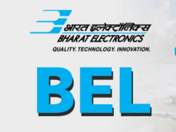 BEL recruitment 2018 : Apply for 480 Contract Engineer posts