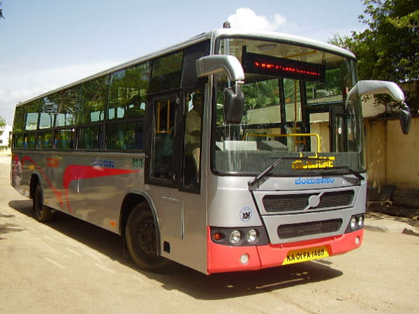 33k aspirants to 1k of BMTC drivers post