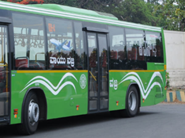 bmtc hiked volvo bus ticket price up to 16.89%