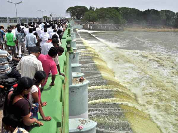 No Kannadiga in centrals Cauvery Water Control Committee