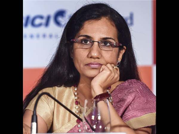 Interesting Details Of Videocon Case Icici Bank Probe