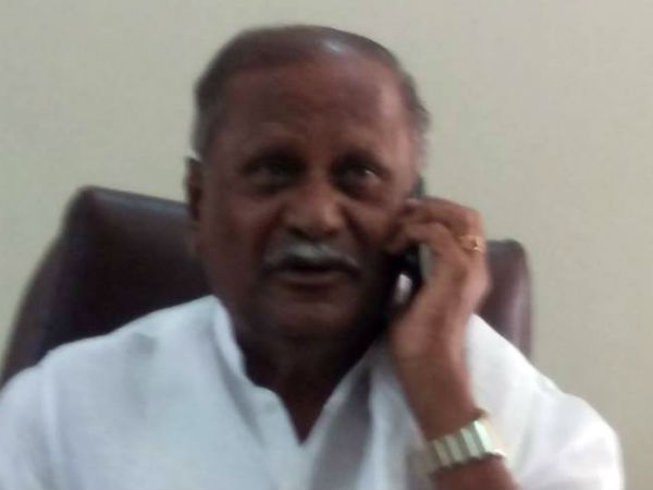 Bus Fare Will Not Hike Says Minister Dc Thammanna