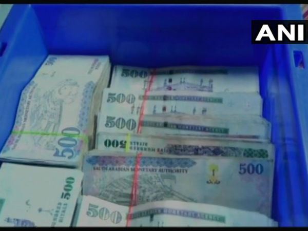 Afghan held with foreign notes worth Rs 10 cr at Kochi airport