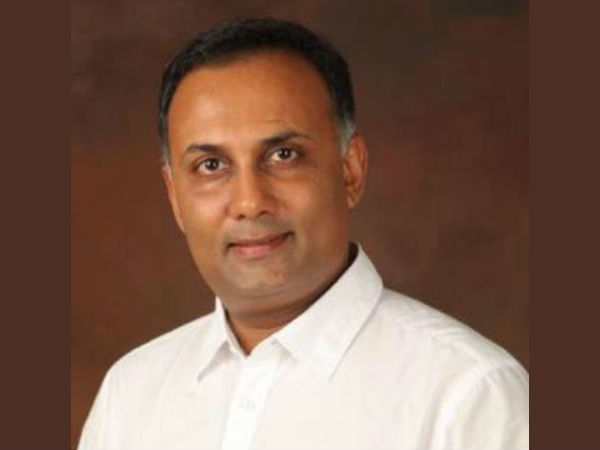 Dinesh Gundurao says he is also senior leader in the party