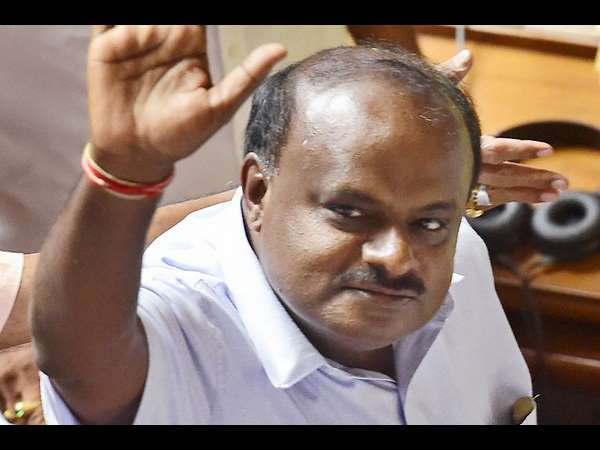 Karnataka Budget 2018 Twitter reaction to HD Kumaraswamy budget