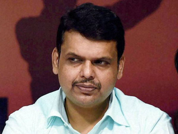 Maharashtra CM Devendra Fadnavis gets life threat letters from Maoist groups