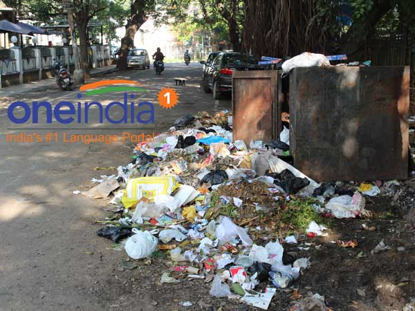 BBMP cleaning contractors may go strike from June 11