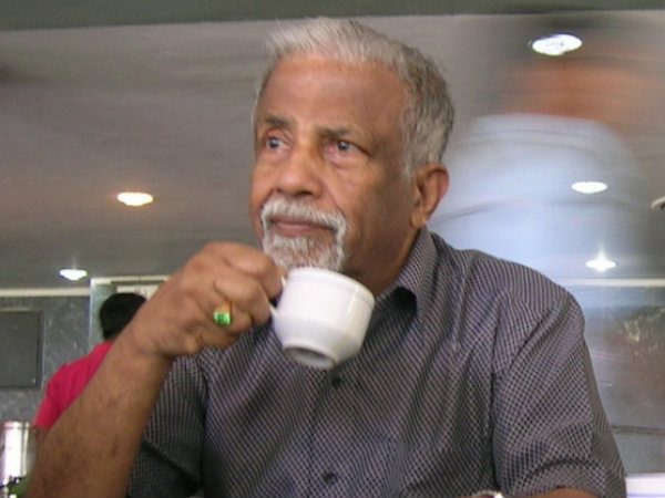 Indian Theoretical Physicist Professor George Sudarshan Obituary