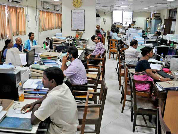 State govt employees may soon enjoy two days weekend