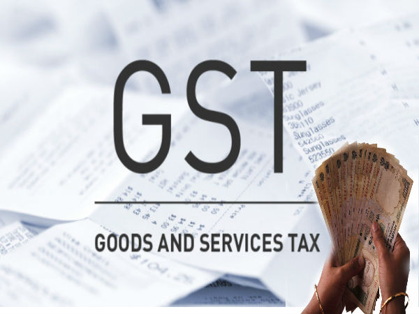 centre to celebrate gst day on july 1