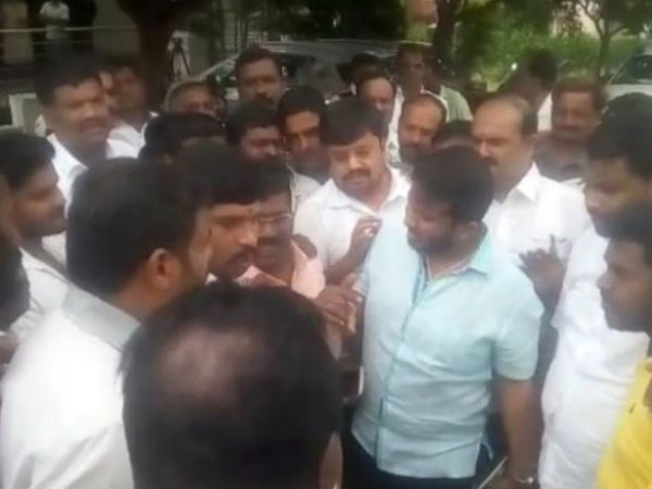 JDS Workers demand powerful ministry for G T Devegowda