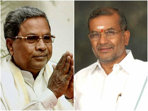 Siddaramaiah Lost Chamundeshwari Due To He Went Fight Against Modi