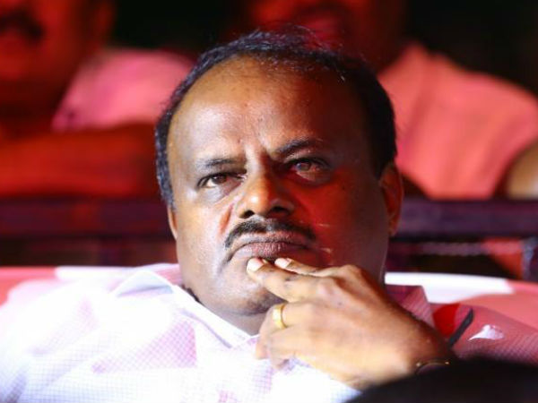 HD Kumaraswamy to announce crop loan waiver in his first budget