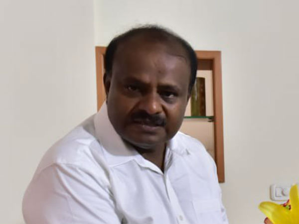 Cabinet expansion on June 4 or 5: HD Kumaraswamy