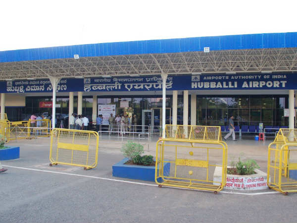 Indigo Will Commencing Its Operations To Hubballi Soon