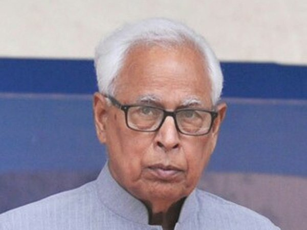 Jammu and Kashmir Governor calles for all party meeting