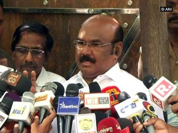 Cauvery Management Board Is The Ultimate Aiadmk