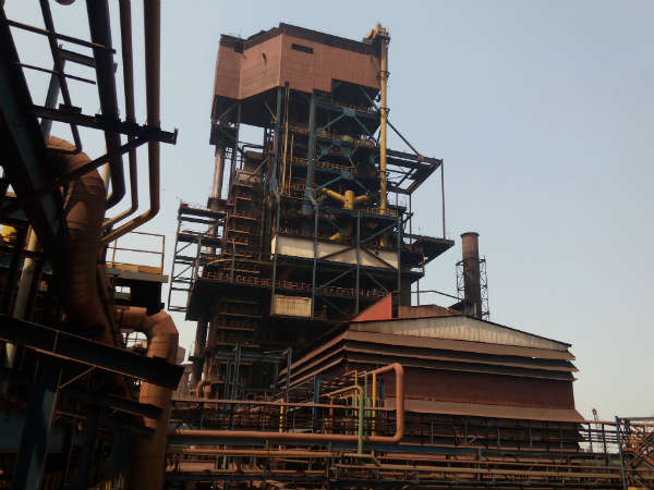Jsw Plans To Invest Rs 7 500 Crore By 2020 In Ballari
