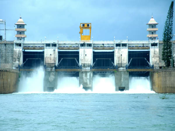 Kabini Reservoir inputs are high 22,000 cusecs.