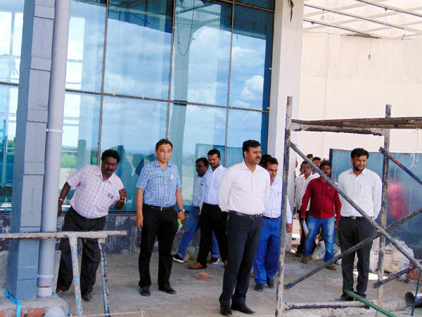 Kalaburagi Airport Will Be Ready To Service Soon