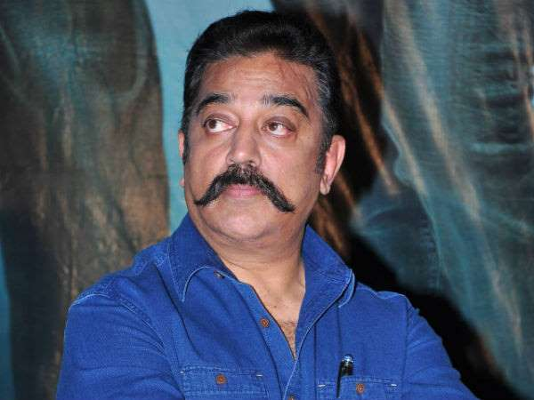 I can be bridge between Tamilnadu and Karnataka in cauvery issue: Kamal Hassan