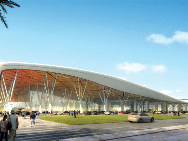 Bengaluru Airport to construct additional parking slot soon