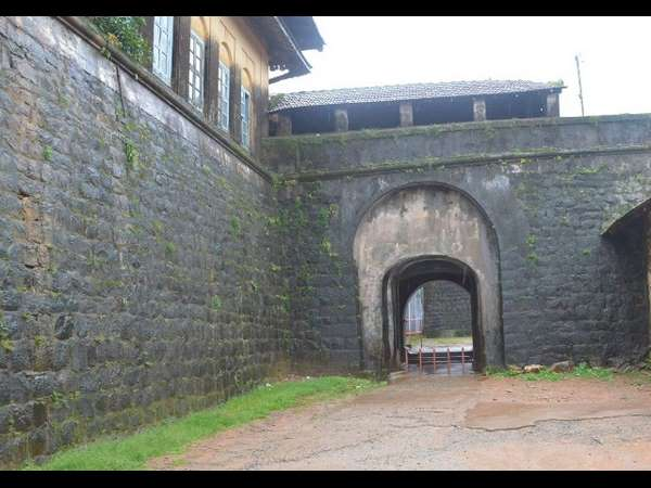 Madikeri fort and palace to attract tourist soon