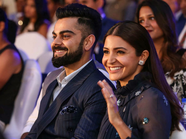 Mother And Man Slams Virushka For Posting Video In Twitter