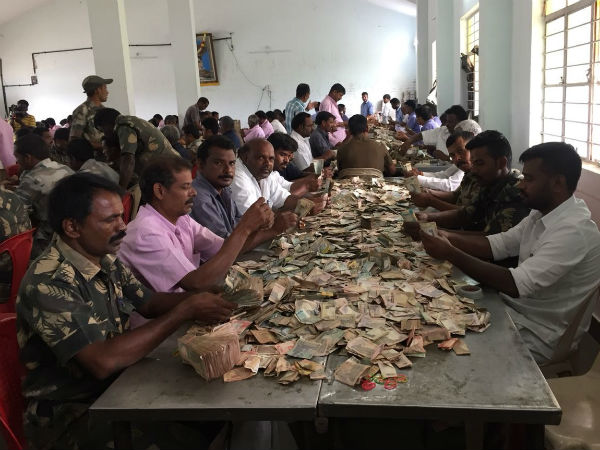1 Crore Collected In One Month In Male Mahadeshwara Hills Temple
