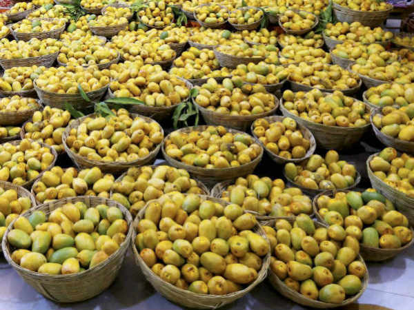 Mango Mela extended up to June 24
