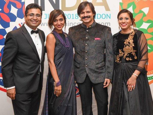 ಯುಕೆ-ಇಂಡಿಯಾ ಪ್ರಶಸ್ತಿ: ಶಿಲ್ಪಾ ಶೆಟ್ಟಿ ಗ್ಲೋಬಲ್ ಇಂಡಿಯನ್ ಐಕಾನ್