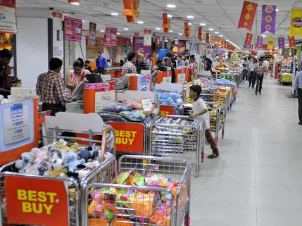 State govt to open 200 mini super markets in rural Karnataka