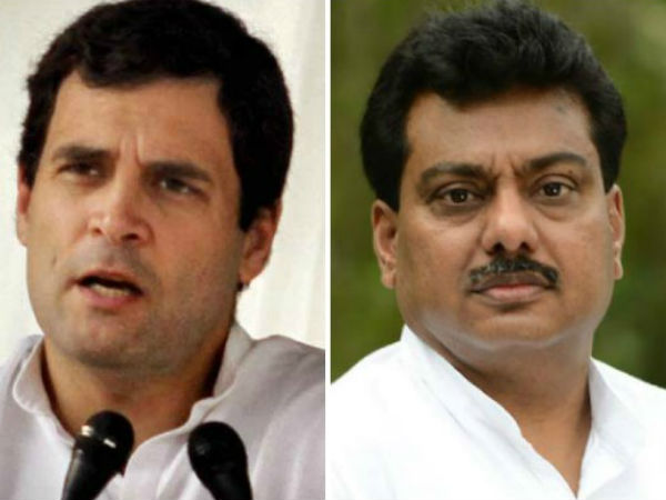 Karnataka Cabinet: Rahul Gandhi ensures suitable portfolio to MB Patil