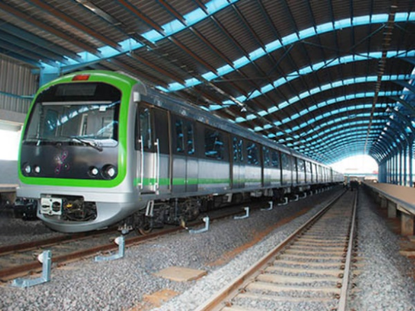 Mobile ticketing system in Namma metro soon
