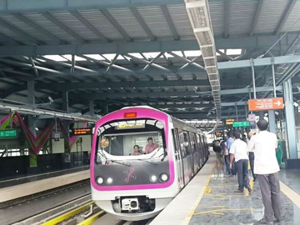BMRCL to provide WiFi in Namma Metro if revenue increses