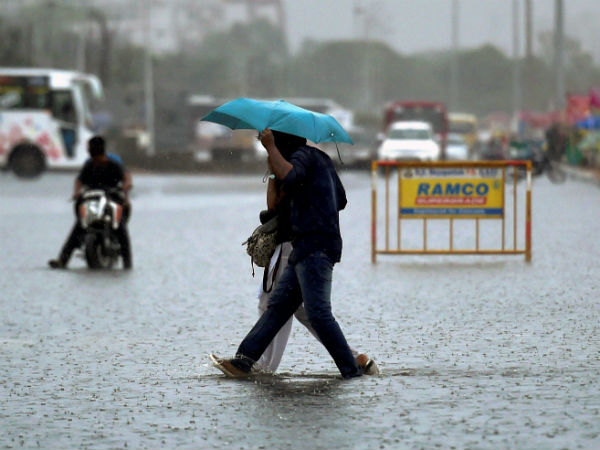IMD warns flood in coastal again